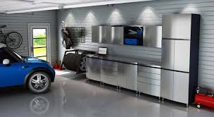led garage lights modern