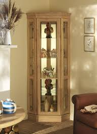 Living Room China Cabinet Corner China Cabinet Or Corner Hutch For The Dining Room Corner