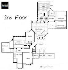 Plan   Italian Villa  Dallas Home Builder  House Plans Dallas  Home Plans Fort Worth  Luxury Home Plans