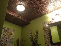 glue up ceiling tiles also elegant talissadecor design with faux tin pvc ceiling tile 205 antique
