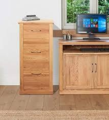 stunning baumhaus mobel.  Baumhaus Baumhaus Mobel Oak 3 Drawer Filing Cabinet Throughout Stunning