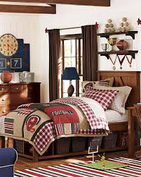 A boy's bedroom should be a reflection of his unique spirit. Celebrate your  son's individuality by showcasing his interests, whether football or  superheroes ...