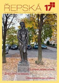 řepská Sedmnáctka Listopad 2015 By Praha 17 řepy Issuu