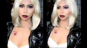 bride of chucky transformation