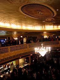 Ed Mirvish Theatre Wikipedia