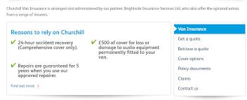 churchill insurance quotes compare 44billionlater