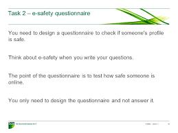 is test e safe