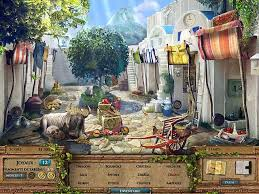 Download Jewel Quest Mysteries - The Seventh Gate for free