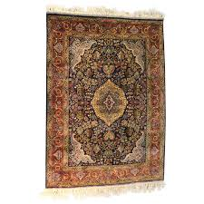 museum quality vintage persian rug for