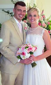 Yount-Weston couple marries | Lifestyles | journalpatriot.com