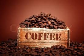 Image result for box of coffee