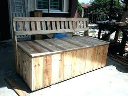 wooden outdoor storage box wooden garden storage box wood outdoor storage pallet outdoor bench with storage wooden outdoor storage box