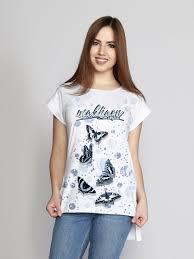 <b>Футболка женская Style</b> Margo 13131777 в интернет-магазине ...