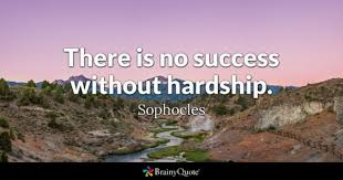 Hardship Quotes New Hardship Quotes BrainyQuote