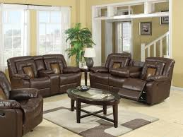 Top  Best Leather Reclining Sofas Reviewed In - Swivel recliner chairs for living room 2