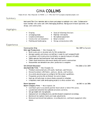 Production Operator Resume Free Resume Example And Writing Download