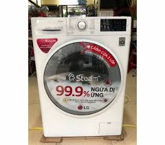 Máy giặt LG FC1408S4W2 Inverter 8 kg Giá Rẻ - KORISHOP