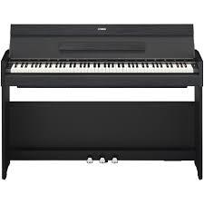yamaha arius. digital piano yamaha arius ydp-s52 b (2) a