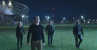 <b>Avengers</b>: Endgame box office: $1.2 billion opening weekend is the ...