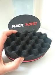 sponge brush. sponge-for-hair sponge brush e