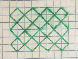 patterns to draw on graph paper j l maclaren