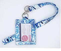 Id Badge Holder Teacher Id Holder Metro Card Holder Lilly