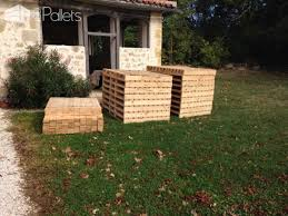 Pallet Cabin & Clubhouse: Build Your Own 19 Pallets Teenager Cabin Hideaway  Fun Pallet Crafts