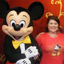 Gina Johnson - My Mickey Vacation Travel