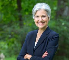 Meet Jill Stein, the Green Party Candidate for President