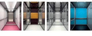 kone fourseasons elevators 2007 2008