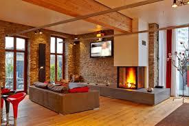 Best Groses Wohnzimmer Gemutlich Einrichten Photos - House Design ...