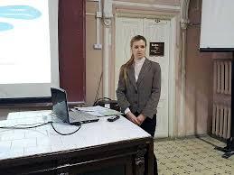 Две защиты кандидатских диссертаций СГУ Саратовский  29 декабря 2014 года на заседании диссертационного совета Д 212 243 07 по химическим наукам состоялась успешная защита двух кандидатских диссертаций