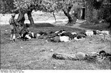 """Résultat de recherche d'images pour """"Grèce : village détruite par l'occupant allemand Images"""""""
