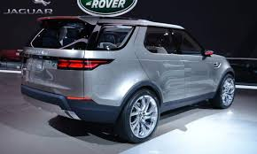 2018 land rover lr5. Perfect Land Touring Land Rover 2017 Discovery LR5 Rear Lr5 In 2018 Land Rover Lr5 L