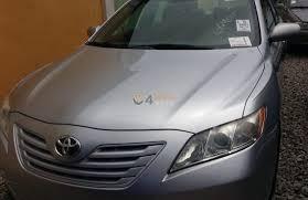4wills Auto » Toyota Camry '2007