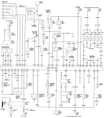 repair guides wiring diagrams wiring diagrams autozone com 5th gen camaro wiring diagram at 2013 Camaro Electrical Diagram