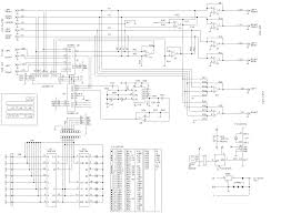 audio \u003e amplifiers \u003e home theater with pic16f870 l7420 next gr Home Theater Audio Diagram home theater with pic16f870 schematic home theater audio circuit diagram