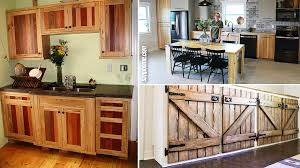 10 Diy Cheap Kitchen Cabinet Projects Simphome