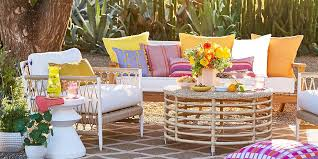 choose the best patio furniture