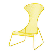white chairs ikea ikea ps 2012 easy. PS 2012 Easy Chair In Yellow From Ikea White Chairs Ps
