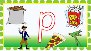 You can also practice your pronunciation by using the recording function! Learning The Letter P Beginning Sounds And Blending Youtube
