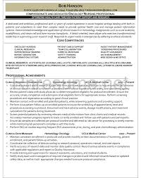 Best Registered Nurse Cv Sample Rn Resume