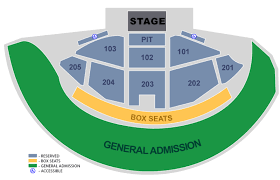 Raleigh Amphitheater Seating Chart 45 Correct Twc Music Pavilion Raleigh Nc Seating Chart