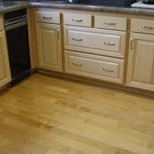 Cork Floor In Kitchen Kitchen Subway Tile Backsplash Home Design Information News