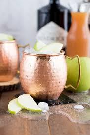 apple gin mule jennifer meyering
