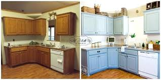 before and after kitchen cabinet painting painting oak kitchen cabinets white before and after and kitchen