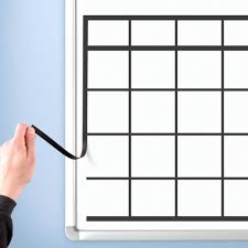 Our Magnetic Grid Lines Make It Easy To Create Charts And