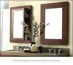 recessed bathroom medicine cabinets. Mirror Medicine Cabinet With Light Recessed Cabinets Lights  Bathroom Mirrors Recessed Bathroom Medicine Cabinets S