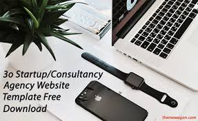Consultancy Template Free Download Download 30 Best Responsive Free Startup Consultancy Website Html5