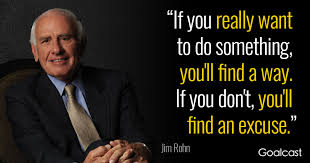 Jim Rohn Quotes Cool 48 Jim Rohn Quotes To Keep You Going When You Feel Demotivated